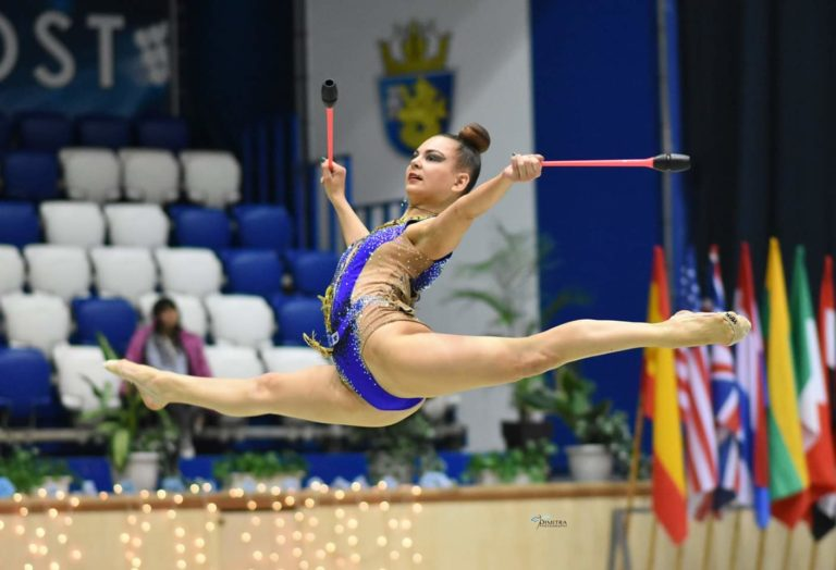 Prize of Julieta Shishmanova
